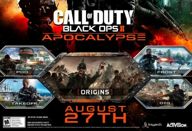 Going back to world war 1 with origins the 4 bo2 map pack games going back to world war 1 with origins the 4 bo2 map pack gumiabroncs Choice Image