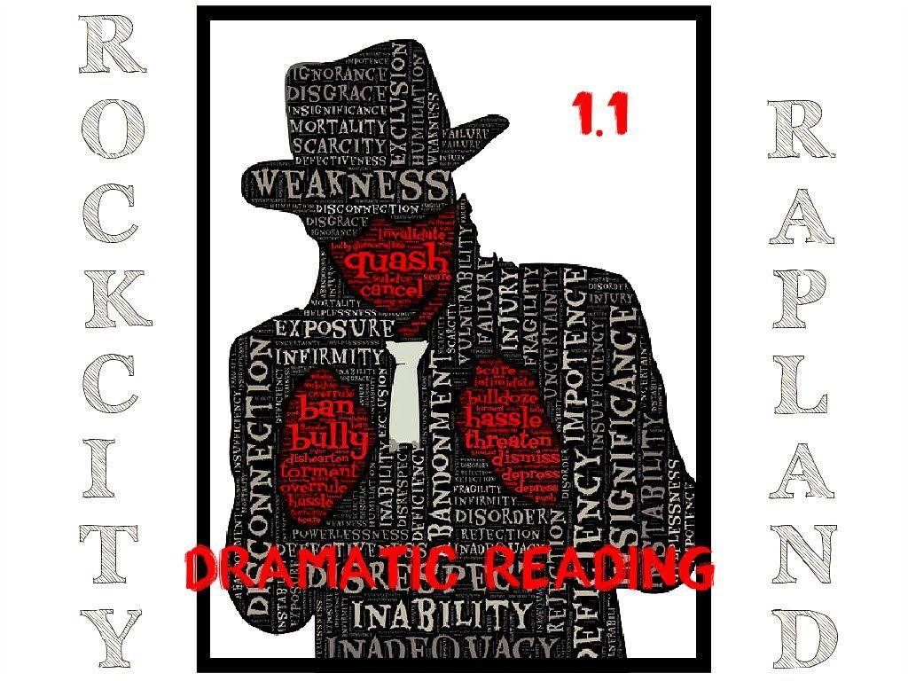 Rockcity Rapland 1.1 (Limitless Drama Dramatic Reading)