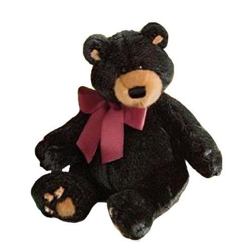 Gund Blakeford Black Bear Small 13 Inches *** You can find out more details at the link of the image.