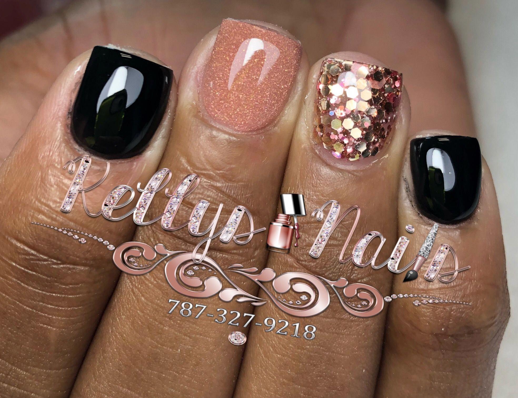So Cute For Short Nails Nailart Acrylicnailsshort Shellacnails Gel Nails Dipped Nails Nails