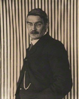 William Strang himself