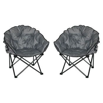 Costco Wholesale Outdoor Folding Chairs Camping Chairs Chair