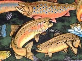 Speckled Trout On Popscreen Trout Fish Pet Rag Quilt