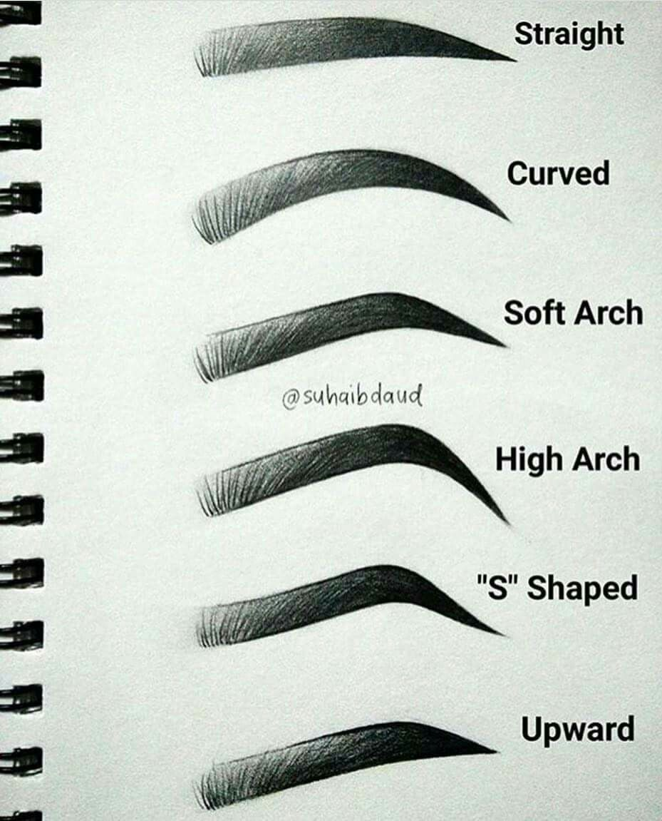 Pin By Monicaaaa On Makeup Pinterest Eyebrow And Brows Drawing New From Finds To Longtime Favorites These Are Beauty Products That Our Editors Use Until The Bitter End Of Tube More Info Could Be Found At