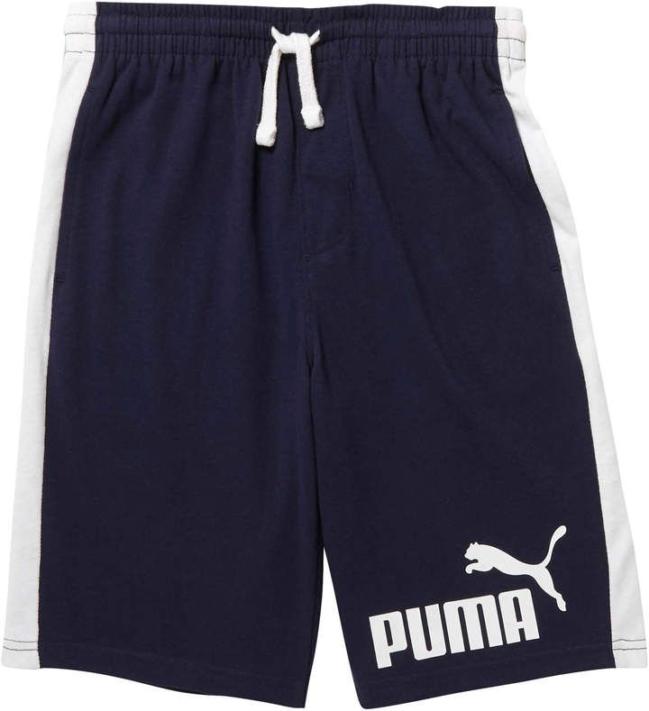 PUMA Boys Boys Cotton Shorts Shorts