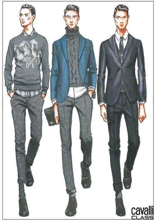 fashion illustration | Tumblr