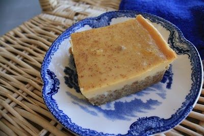 New England Grape-Nut Pudding from TheTraveling Spoon. I love grape nuts. How could this be bad?