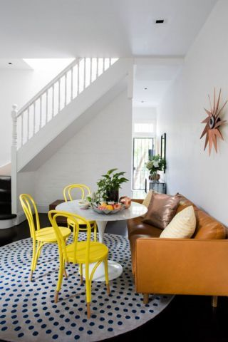 Try One Of These Unexpected Alternative Dining Room Chairs In Your To Give The Space A Bit More Character Stools And Benches