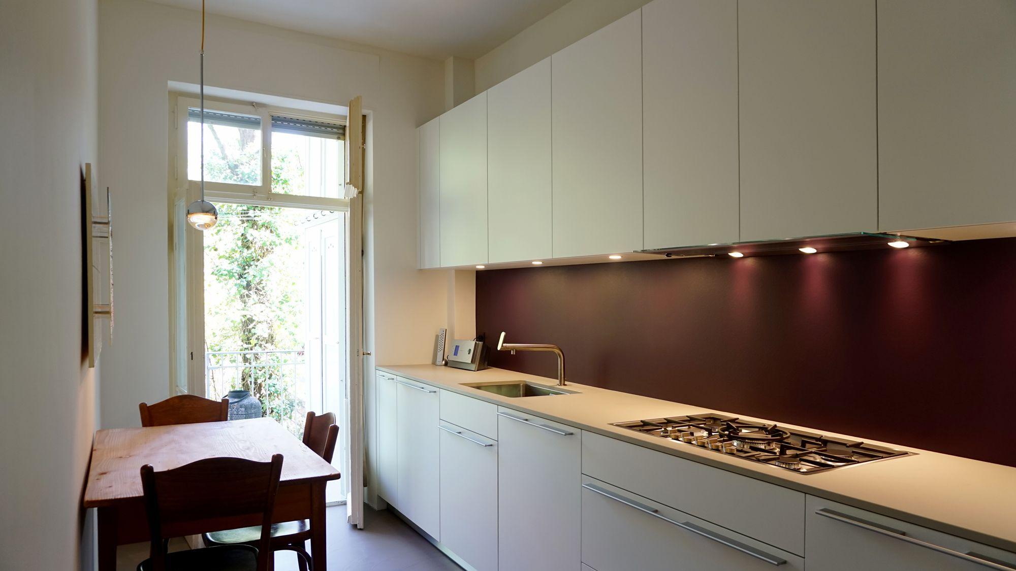 Innenarchitektur Basel innenarchitektur bulthaup b3 küche interior design bulhaup b3