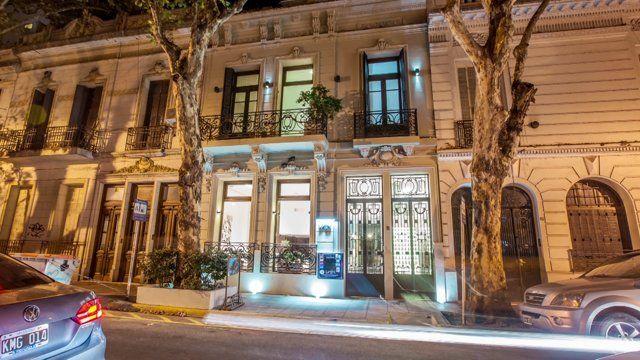 Hotel en Palermo Soho. Hotel Boutique, Buenos Aires ...