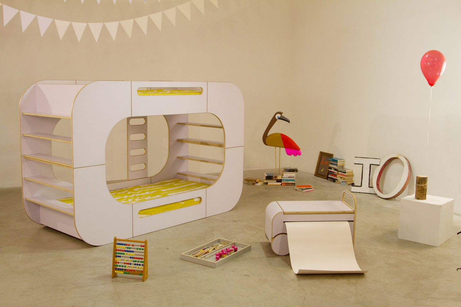 Io Kids Design Kids Furniture Design Furniture Childrens Furniture