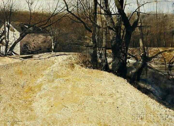 Andrew wyeth andrew wyeth andrew wyeth paintings wyeth