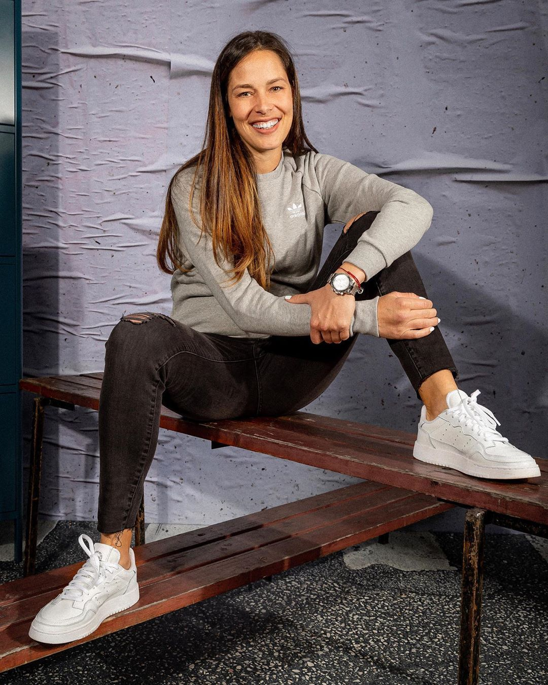 Ana Ivanovic on Instagram: Cant wait to get a little