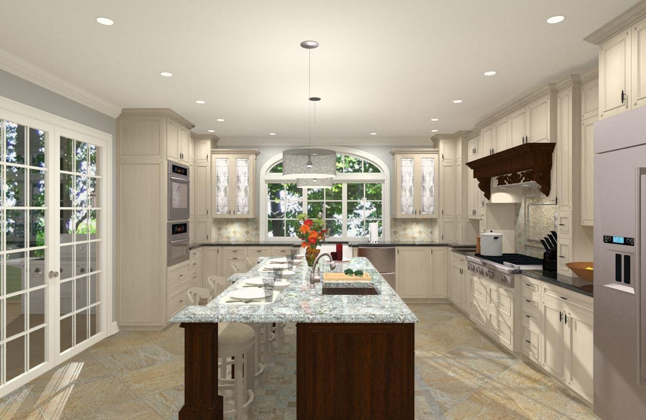 gourmet kitchen designs. Gourmet Kitchen Addition Design In Monmouth New Jersey  6 Build Pros