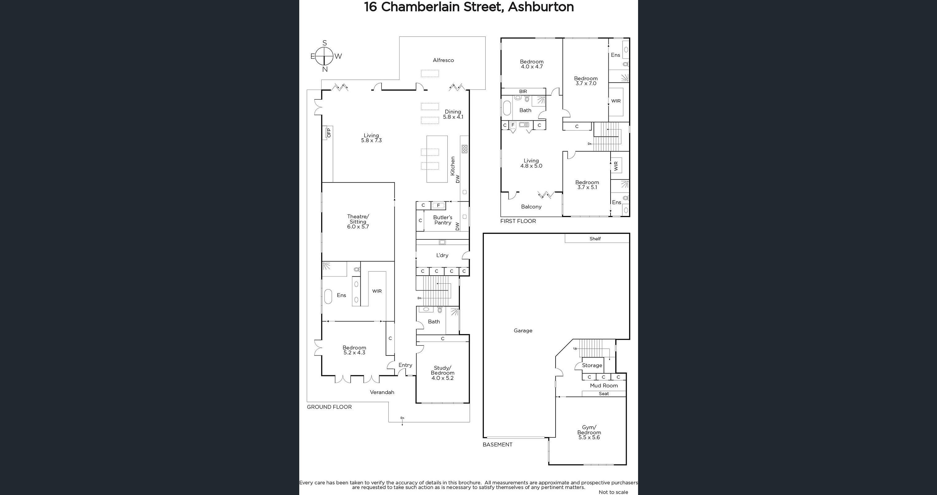 16 chamberlain street ashburton vic 3147 property details 16 chamberlain street ashburton vic 3147 property details malvernweather Images