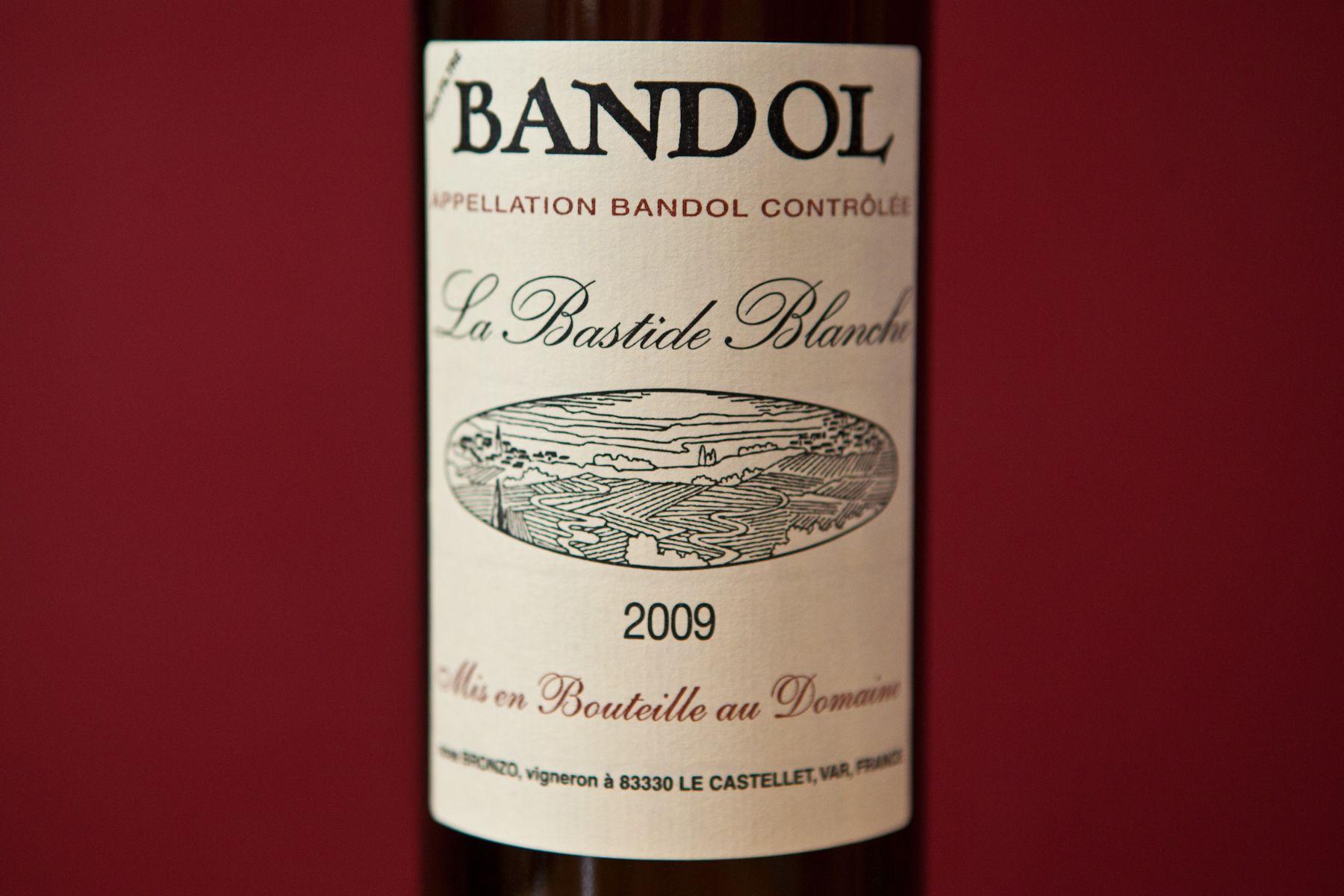La Bastide Blanche Bandol Wine Bottle Organic Wine Tito S Vodka Bottle