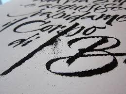 carl rohrs calligrapher - Google Search