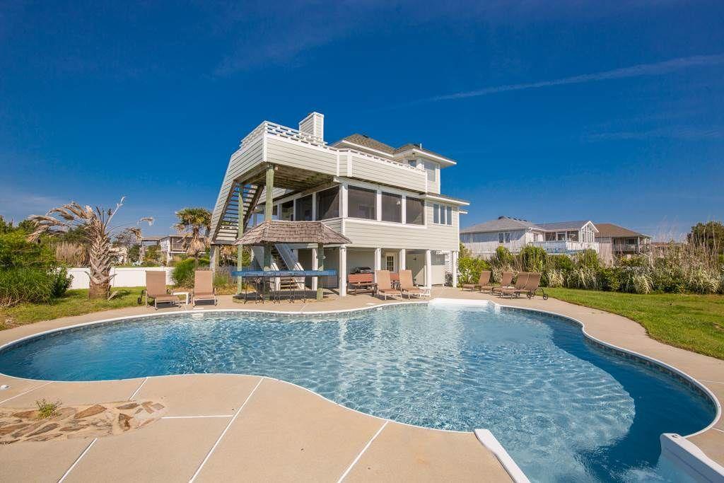 House vacation rental in Virginia Beach, VA, USA from VRBO ...