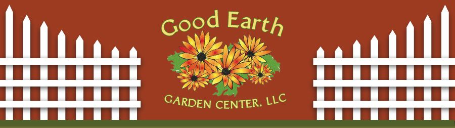 Good Earth Garden Center