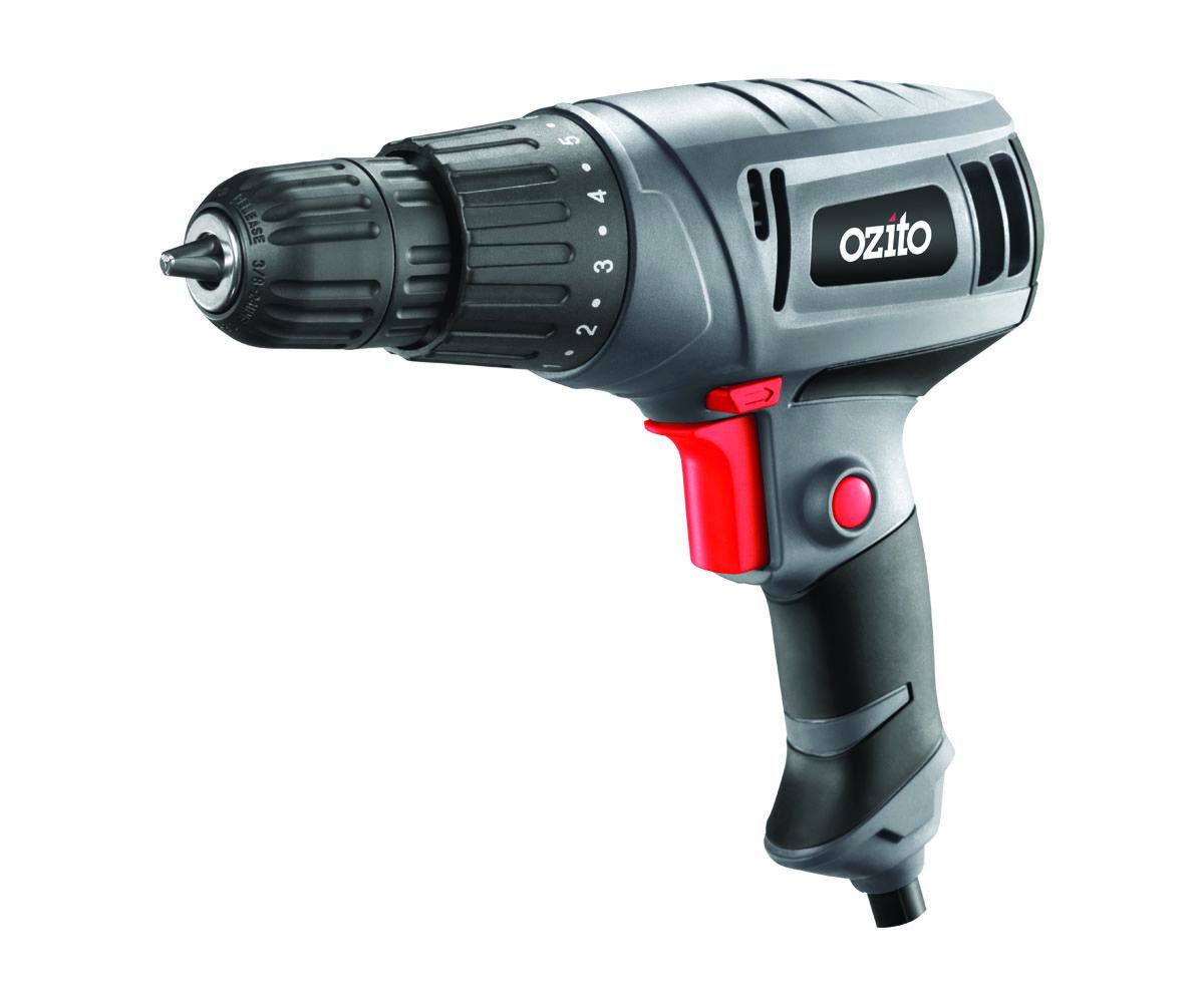 Phenomenal Ozito 280W 10Mm Corded Drill Driver Bunnings Warehouse Short Links Chair Design For Home Short Linksinfo