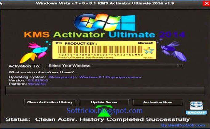 windows 10 kms activator ultimate 2015 v1.0 download