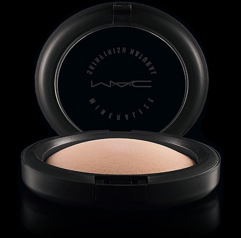 M·A·C Cosmetics | Products > Mineralize > Mineralize Skinfinish Natural
