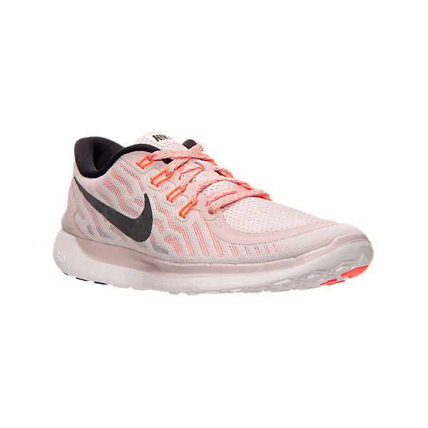 best loved d0794 ba8bd Nike Women s Free 5.0 Running Shoes ( 50) ❤ liked on Polyvore featuring  shoes,