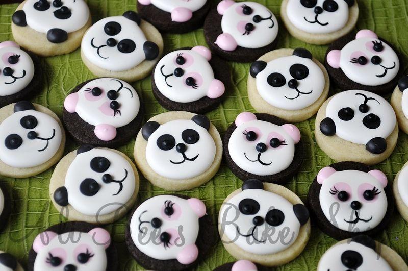 panda minis   Flickr - Photo Sharing!