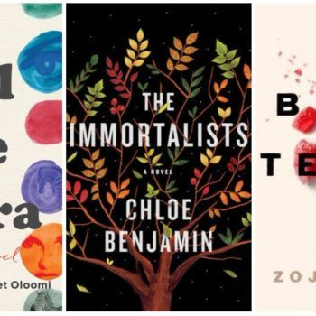 19 books we can't wait to read in 2018