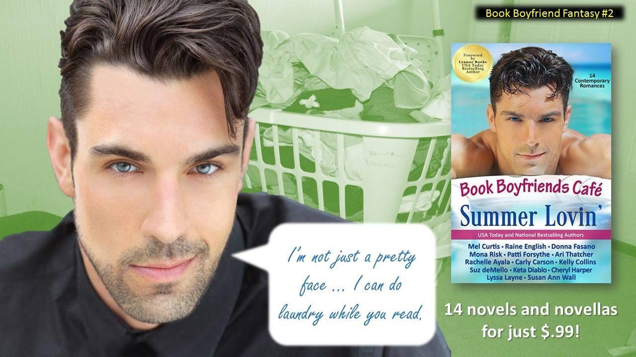 Book Boyfriend Fantasy 2 Book Boyfriends Kelly Collins Books