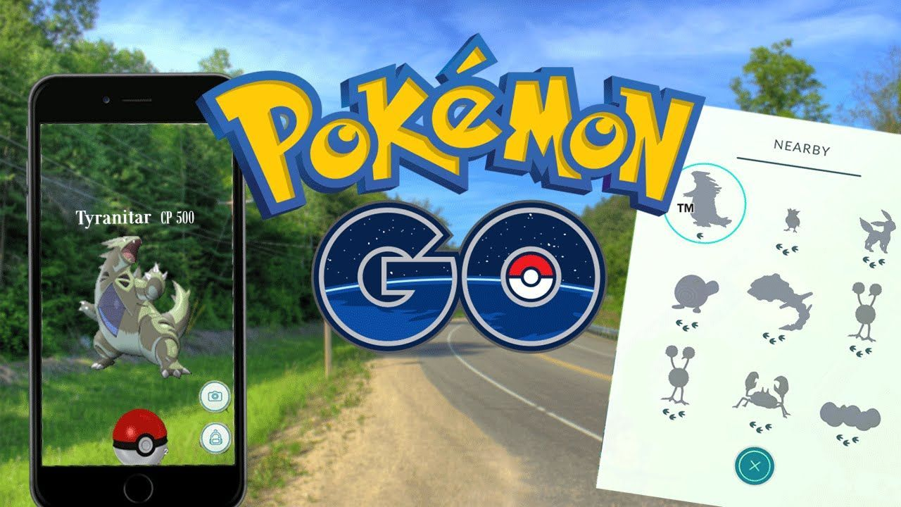 How To Use Vpn For Pokemon Go