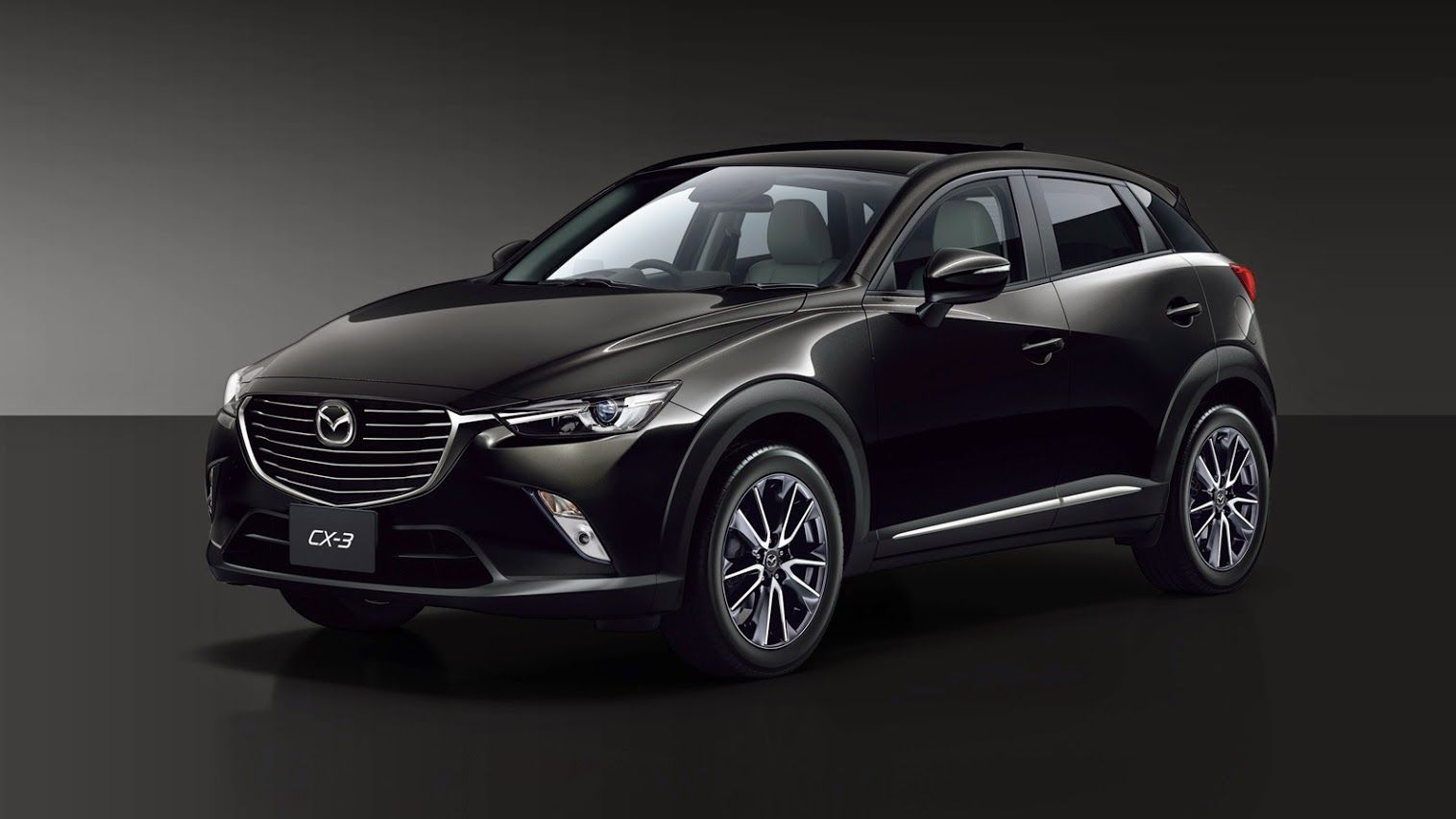 What Color Mazda Cx3 Will You Be Ordering Autos Coches