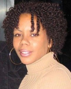 African Twists Hairstyles African American Twist Hairstyle
