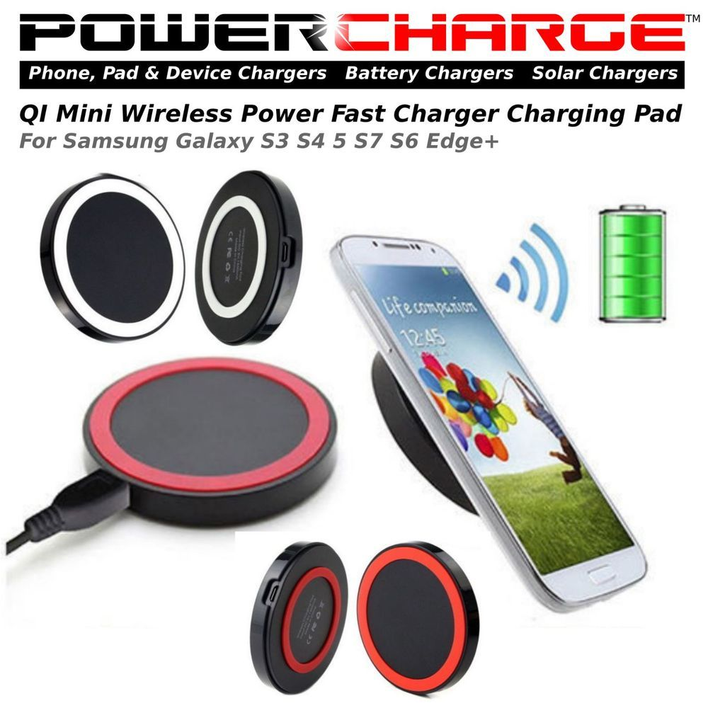 Samsung Battery Charger User Manual