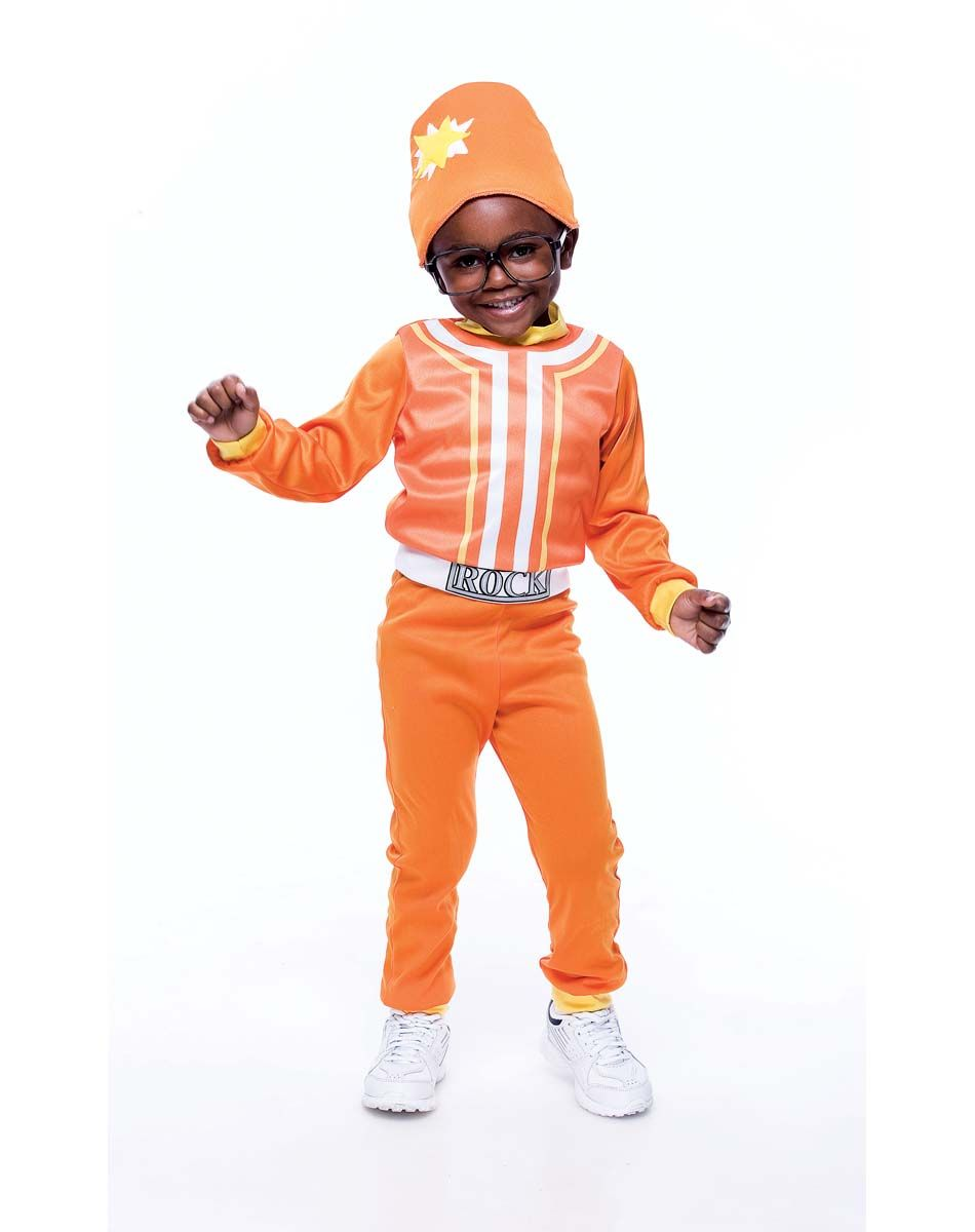 DJ Lance toddler costume  sc 1 st  Pinterest & DJ Lance toddler costume | Halloween/Fall | Pinterest | Toddler ...