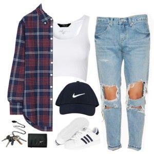 Flannel outfits · Pathway Private. Adidas HatAdidas OutfitAdidas  ShoesAdidas Superstar OutfitDope OutfitsBaddies OutfitsFashion ShoesGirl  FashionPathways