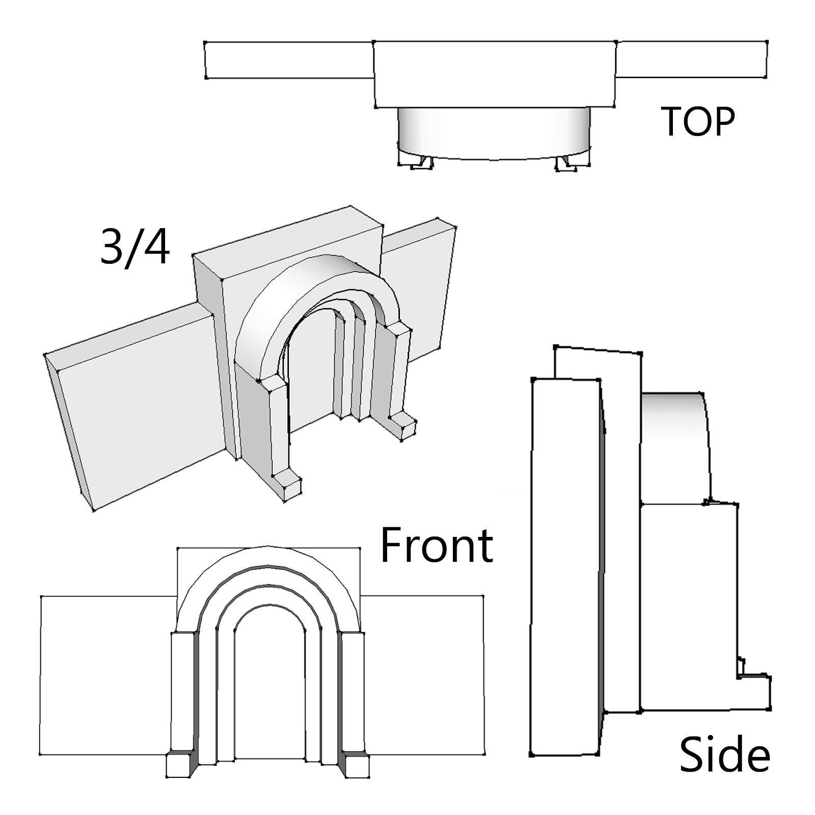 Locker Style Dresser