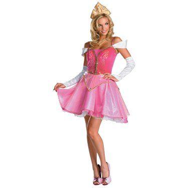 #Aurora Prestige Adult #Costume