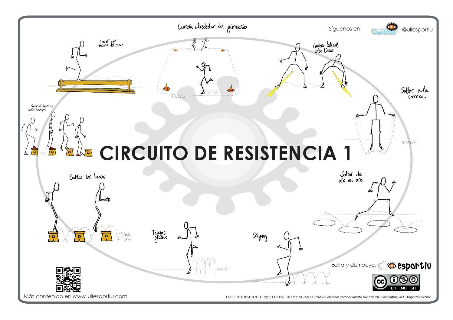Circuito Basico : Circuito resistencia 1 resistencia pinterest physical education