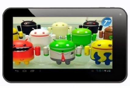 "Tablet 7"": 99€ #SanValentin2014"