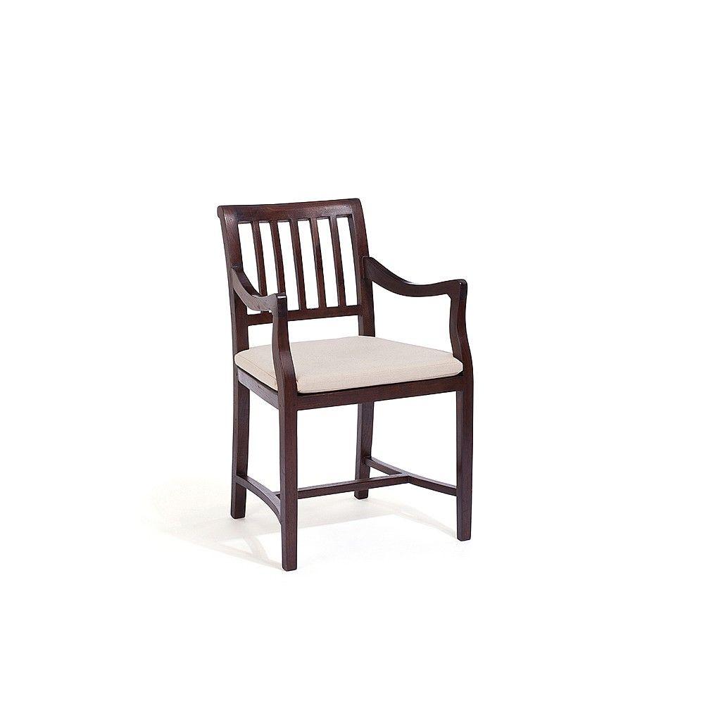 Lasem Dark Teak Carver Chair Furniture Chair Outdoor Chairs