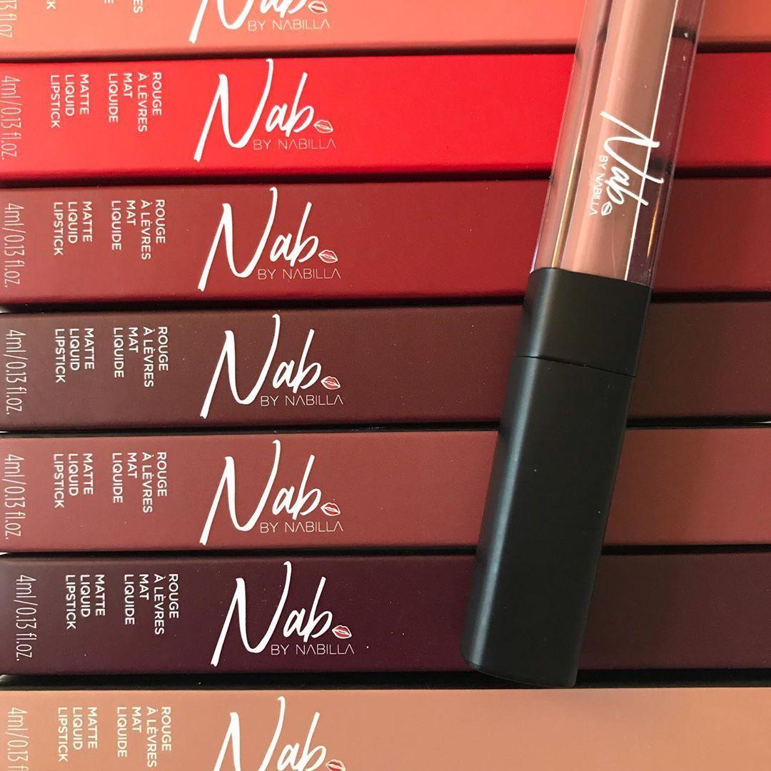 Nab Cosmetics On Instagram 11 Teintes De Lipsticks Mats Je Suis Tellement Contente Qu Ils Vous Plaisent Vous Avez Le Code Promo Deter11 Lipstick Beauty