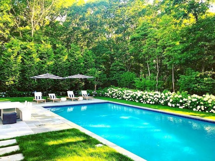 78 Cozy Swimming Pool Garden Design Ideas On a Budget