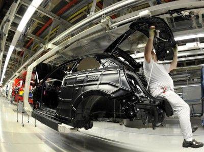 Belgische productiviteit groeit niet meer