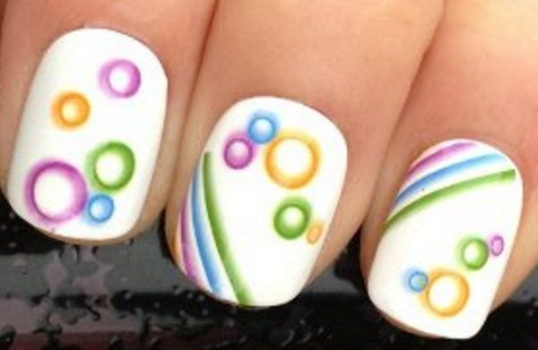 10 Fun County Fair Nail Art Designs - http://slodive.com/ - 10 Fun County Fair Nail Art Designs - Http://slodive.com/nails-2