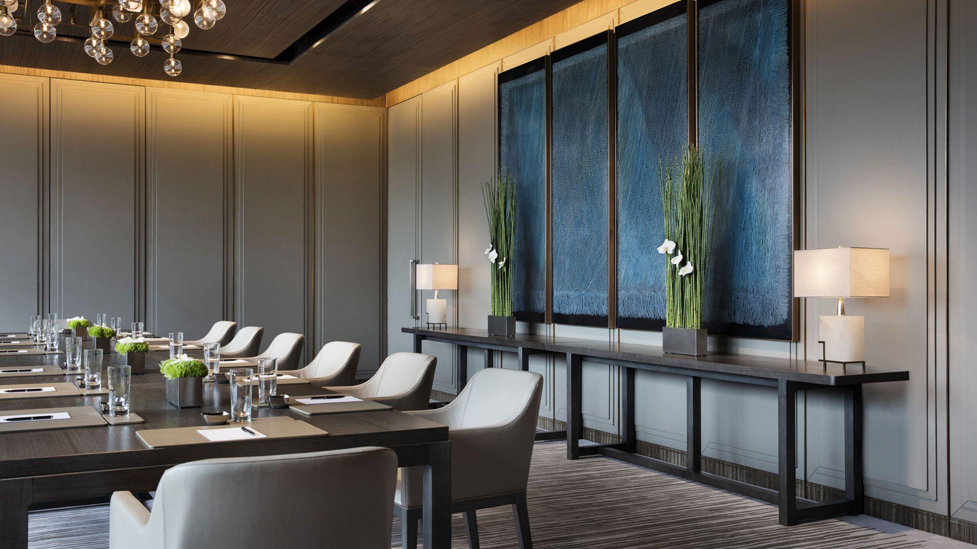 Luxury Hotel & Resorts Park Hyatt Interior design