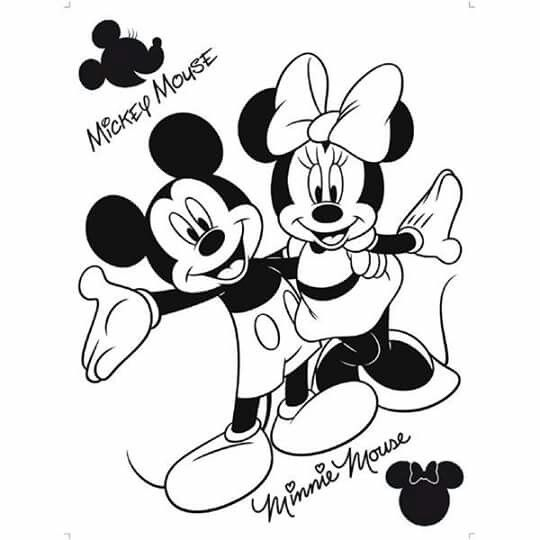 Pin by Mari B on cute favs | Disney coloring pages ...
