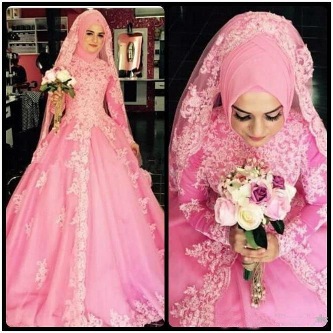 Bridesmaid Dresses Collection Wedding Dresses For Hijab 2017