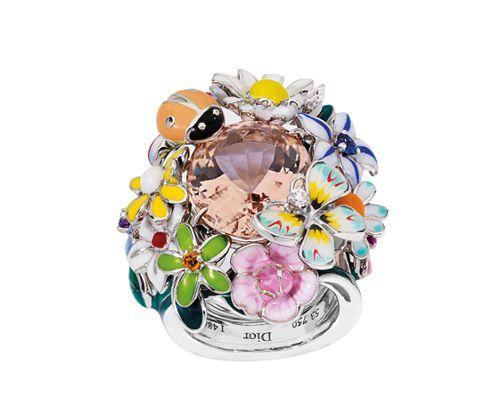 -> DIOR Jewellery <- by Victoire de Castellane