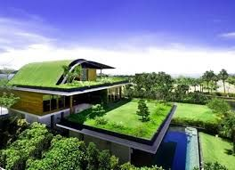 Contemporary And Modern Meera House Design Concept: Luxury House Design  Concept In Singapore